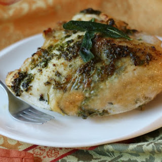 10 Best Herb Rubbed Chicken Breast Recipes