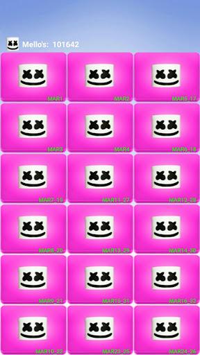 Marshmello Alone Launchpad 2 1.2 screenshots 6