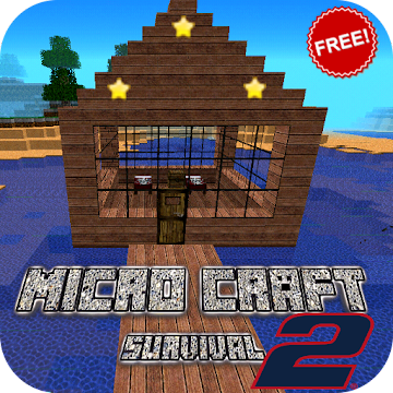 Micro Craft 2: Survival Free