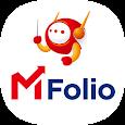 신한은행 - M Folio 자산관리