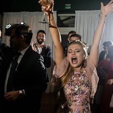 Fotógrafo de bodas Denis Isaev (Elisej). Foto del 04.10.2018