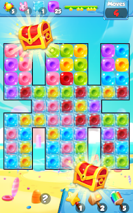 Candy Block Legend - Puzzle Match And Blast - náhled