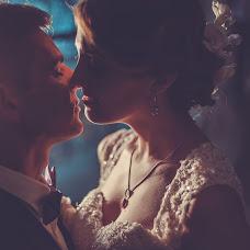 Wedding photographer Andrey Poluboyarov (Polubojarov). Photo of 17.11.2015