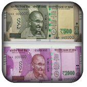 New Indian Currency Exchange