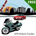 Vehicule Tracker icon