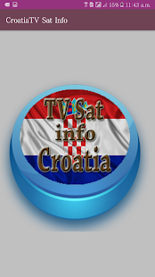 Croatia TV Channel (Sat Info)-FREE - náhled