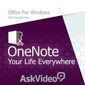 Your Life Everywhere - OneNote
