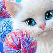 Knittens: Sweet Match 3 Puzzles & Adorable Kittens(Unreleased)