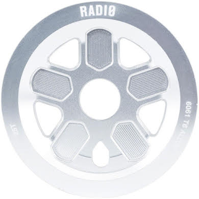 Radio 47 Leon Hoppe Signature Guard Sprocket alternate image 3