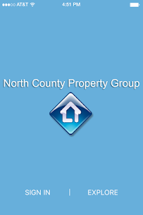 North County Property Group- screenshot thumbnail