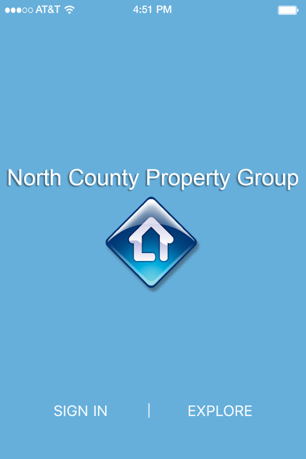 North County Property Group- screenshot