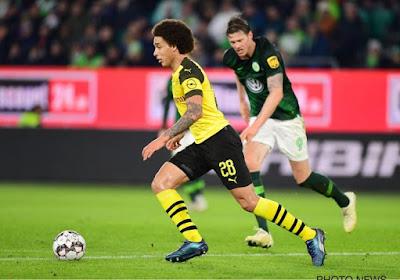 ? Witsel en Dortmund zien bekerdroom uiteenspatten na knotsgekke verlengingen, Wolves (zonder Dendoncker) zwoegen zich naar achtste finales FA Cup