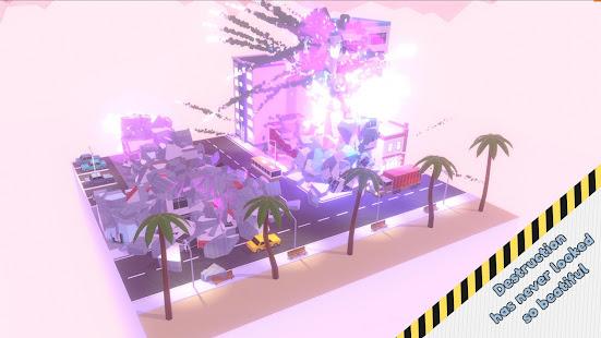City Destructor HD v1.0 APK Full