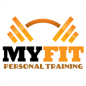 MyFIT Personal Training Android APK Download Free By TRAINERIZE