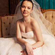 Wedding photographer Nikolay Pozdnyakov (NikPozdnyakov). Photo of 13.12.2015