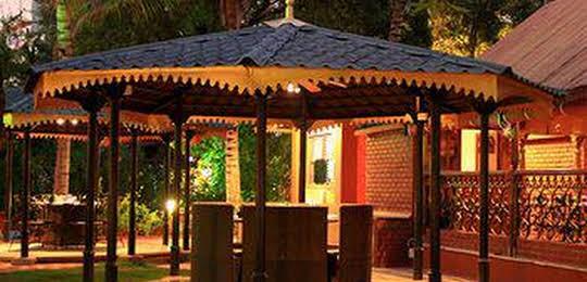 Aalankrita Resort and Spa