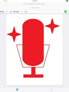 Timing Voice Recorder (Paid) v11.3.0 APK 8