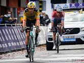 """Roger De Vlaeminck blikt vooruit naar de Ronde van Vlaanderen: """"In Gent-Wevelgem was Wout van Aert 30% beter dan Mathieu van der Poel"""""""