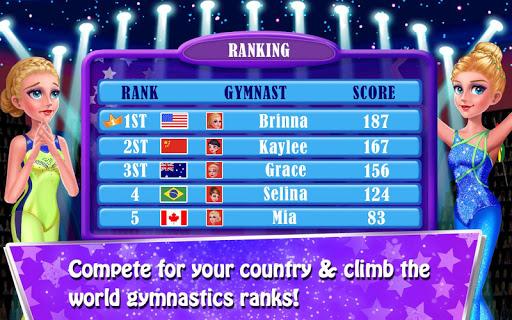 Gymnastics Superstar 2: Dance, Ballerina & Ballet 1.0 screenshots 11