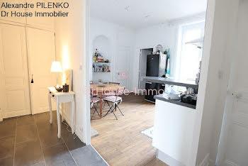 appartement à Chalon-sur-saone (71)