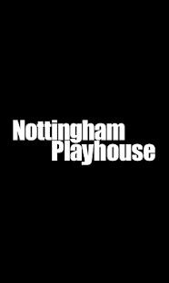 Nottingham Playhouse - náhled
