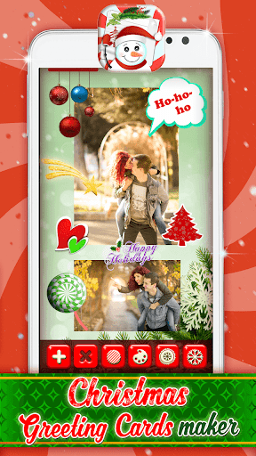 免費下載生活APP|クリスマスのグリーティングカード app開箱文|APP開箱王