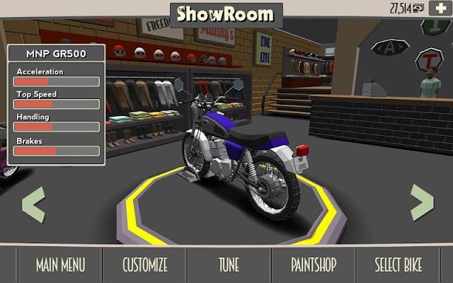 Cafe Racer v1.015
