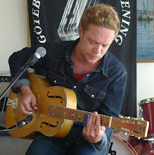 Photo: Lowboy (Martin Abrahamsson)  torsdag 28 juni 2012 S/S Marieholm, Göteborg