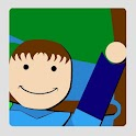 Rupert's Not Afraid - 1 icon