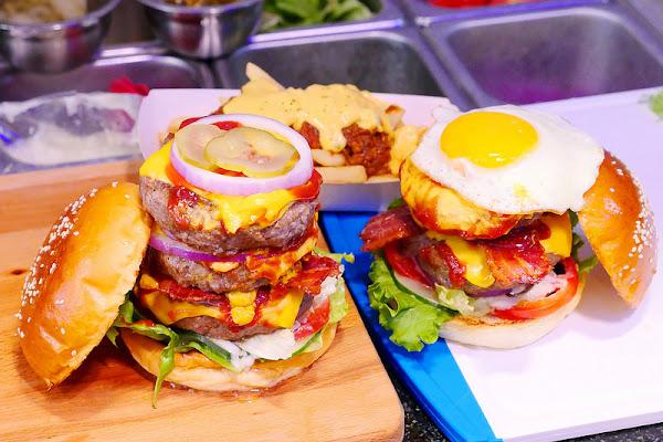 堡彪專業美式漢堡Burger Shop