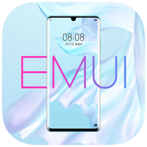 Cool EM Launcher - for EMUI launcher 2020 all 5.0