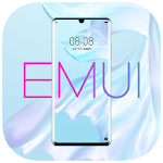 Cool EM Launcher - EMUI launcher style for all 3.4