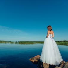 Wedding photographer Anton Uglin (UglinAnton). Photo of 13.08.2017