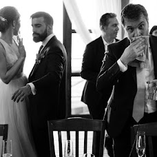 Wedding photographer Pavel Golubnichiy (PGphoto). Photo of 21.05.2018
