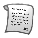 My Note Taker icon