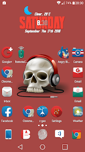 Oniron - Icon Pack v1.3