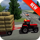 Tractor Cargo Transport: Farming Simulator file APK Free for PC, smart TV Download