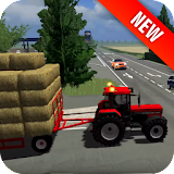 Tractor Cargo Transport: Farming Simulator Apk Download Free for PC, smart TV