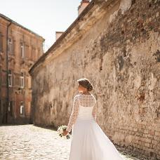 Wedding photographer Sandra Tamos (SandraTamos). Photo of 24.10.2017