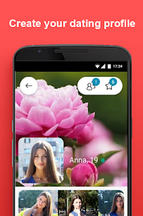 App Dating Messenger All-in-one - Love & Free Dating APK for Windows Phone