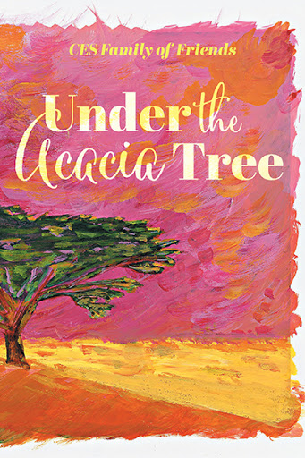 Under the Acacia Tree cover