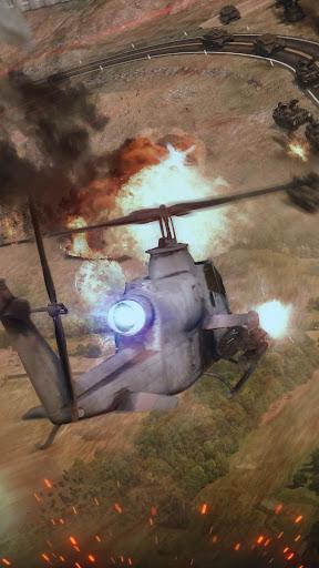 Strike of Nations: Empire of Steel   World War MMO 1.6.39 screenshots 1