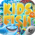 Kids Fish HD icon