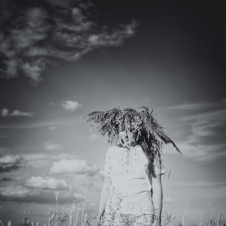 Свадебный фотограф Андрей Луценко (boinra). Фотография от 03.12.2015