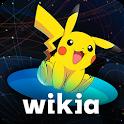 Wikia: Pokemon & Pokemon Go icon