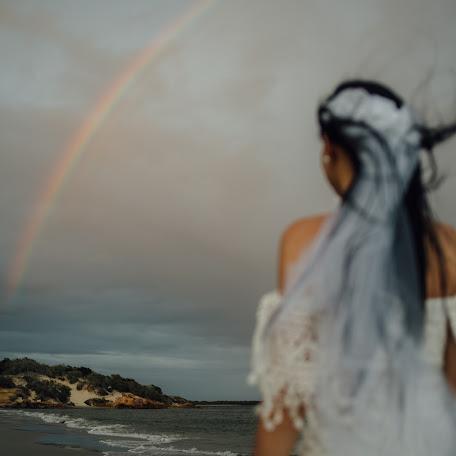 Fotógrafo de bodas Carlos Dona (dona). Foto del 18.09.2017