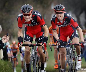 Cyclisme: Vliegen souffre du coccyx