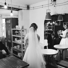 Wedding photographer Volodimir Boyko (Boikofoto). Photo of 29.03.2017