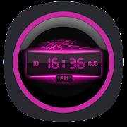 Chip Pink Theme - Art Fine Always On Display APK