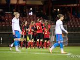 Flames winnen makkelijk van Rusland: 3-0 in Tubeke